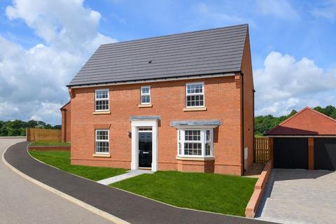4 bedroom detached house for sale - Plot 231, LAYTON at Grey Towers Village, Ellerbeck Avenue, Nunthorpe, MIDDLESBROUGH TS7