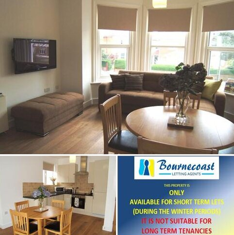 1 bedroom flat to rent - Grand Avenue, Southbourne, Bournemouth