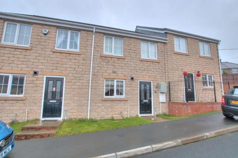 3 bedroom terraced house for sale - Oxford Place , Consett, Consett, DH8 8HE