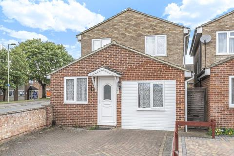 4 bedroom detached house for sale - Beaufort Close, Bicester, OX26