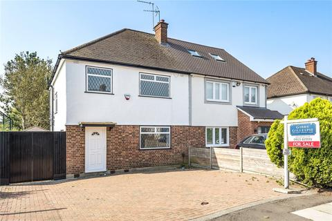 3 bedroom semi-detached house for sale - Northwood Way, Northwood, Middlesex, HA6