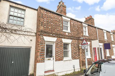 2 bedroom terraced house to rent - Jericho, Oxford, OX2