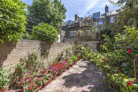 5 bedroom terraced house for sale - Messina Avenue, West Hampstead