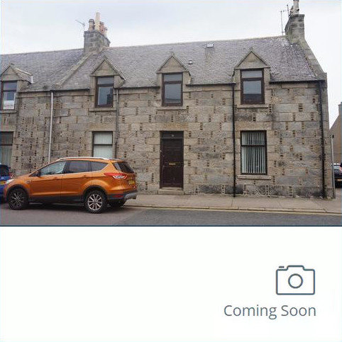2 bedroom flat to rent - Charlotte Street, Fraserburgh, AB43
