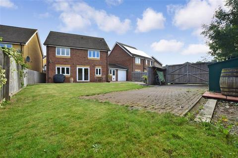 4 bedroom link detached house for sale - Kennard Way, Ashford, Kent