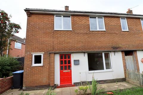 2 bedroom semi-detached house for sale - Jubilee Crescent, Shildon, DL4 2AN