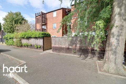 1 bedroom flat for sale - Hobart Road