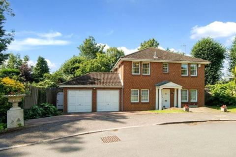 4 bedroom detached house for sale - Rawlins Close, Finchley, London, N3
