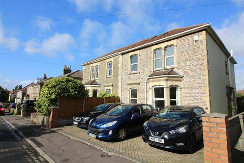 5 bedroom semi-detached house for sale - Fitzroy Road, Bristol, BS16 3LZ