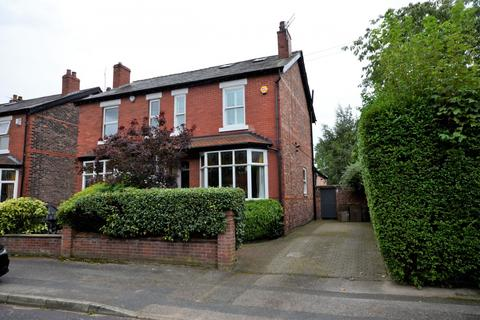 4 bedroom semi-detached house for sale - Woodcote Road, West Timperley, Altrincham