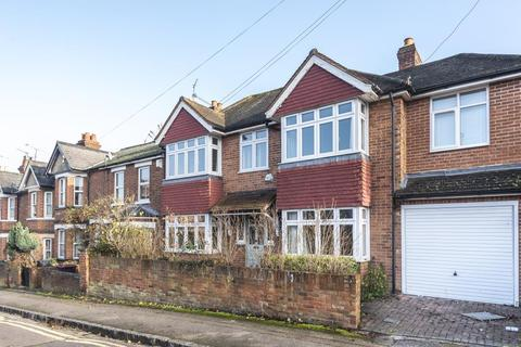 4 bedroom detached house to rent - Reading, Berkshire, RG1