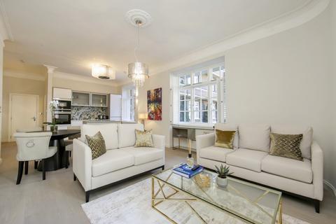 2 bedroom apartment to rent - Eresby House, Rutland Gate, Knightsbridge, SW7