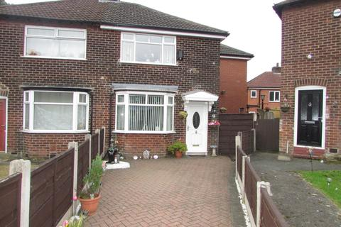 3 bedroom semi-detached house to rent - Brookdale Ave, Denton, Manchester M34 7US