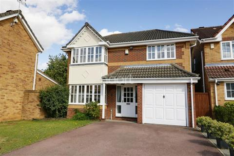 4 bedroom terraced house to rent - Fenton Grange, Harlow