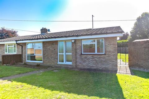 2 bedroom bungalow to rent - Roxton, Bedford, Bedfordshire