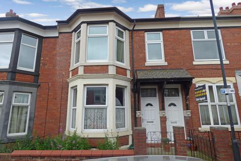 2 bedroom ground floor flat for sale - Fontburn Terrace, North Shields, Tyne and Wear, NE30 2AE