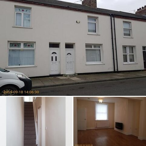 2 bedroom terraced house to rent - CAMDEN STREET, STOCKTON ON TEES TS18