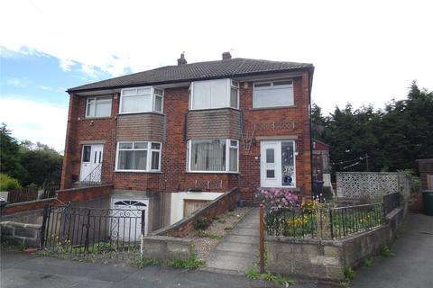 3 bedroom semi-detached house for sale - Birch Grove, Off Mayo Avenue, Bradford, BD5