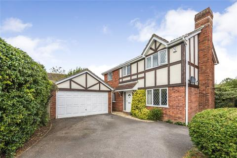4 bedroom detached house for sale - Midleaze, Sherborne, Dorset, DT9