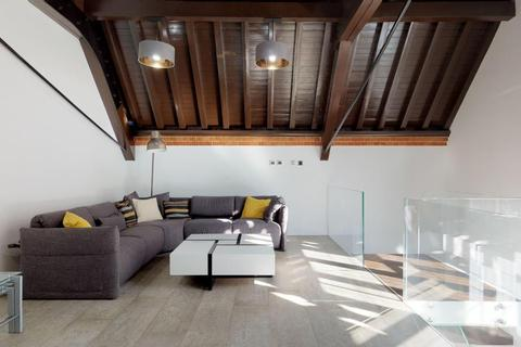 2 bedroom apartment for sale - Blomfield House, E14