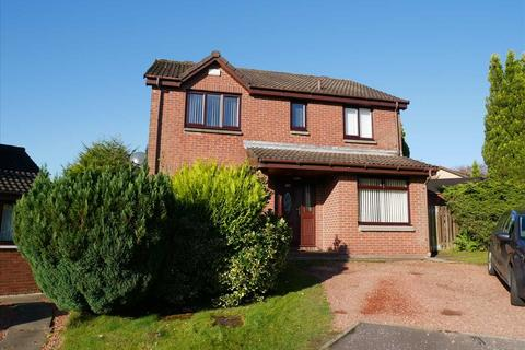 5 bedroom detached house for sale - Woodburn Way, Cumbernauld