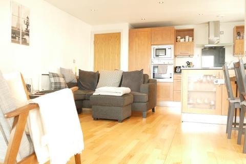 2 bedroom apartment to rent - Crozier House, The Boulevard, Leeds, LS10