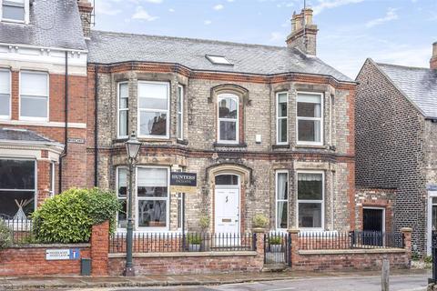 4 bedroom end of terrace house for sale - Wood lane, Beverley, East Yorkshire, HU17 8BS
