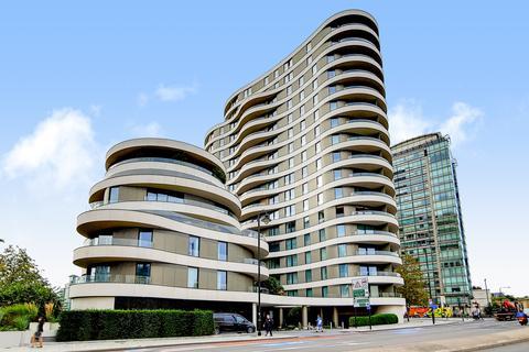 1 bedroom apartment for sale - Riverwalk, 161 Millbank, London, SW1P