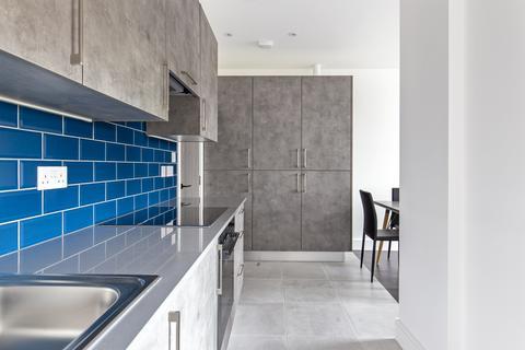 2 bedroom flat to rent - Campsbourne Parade, High Street, London N8
