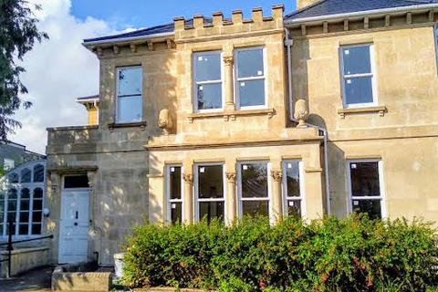 2 bedroom apartment for sale - Upper Oldfield Park, Bath, Bath BA2