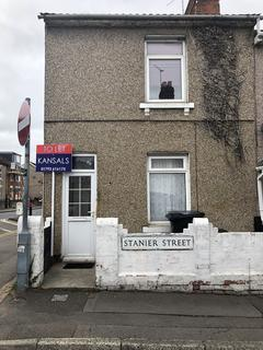 2 bedroom end of terrace house to rent - Swindon SN1