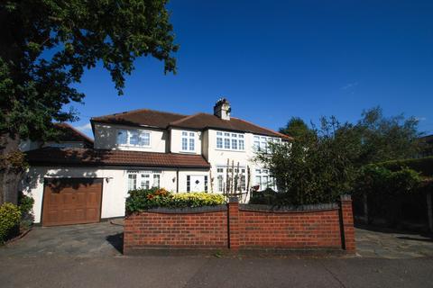 5 bedroom semi-detached house for sale - Upper Rainham Road, Hornchurch, Essex, RM12