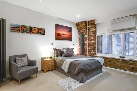 2 bedroom apartment for sale - Telfords Yard, Wapping, E1W