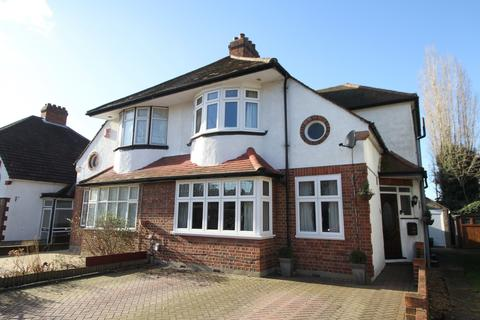 4 bedroom semi-detached house for sale - Widmore Lodge Road, Bromley, Kent, BR1