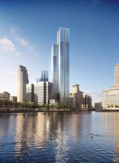 3 bedroom flat for sale - South Quay Plaza, London, E14