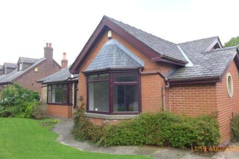3 bedroom detached bungalow to rent - Bannister Lane, Farington - Moss, Preston PR26