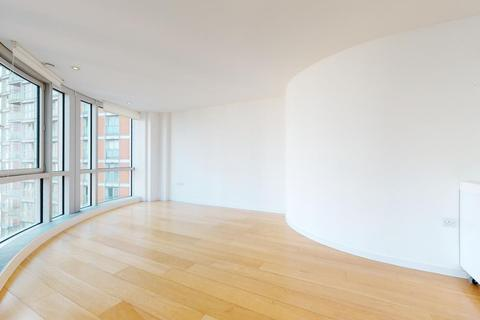 2 bedroom flat for sale - Ontario Tower, Canary Wharf, E14