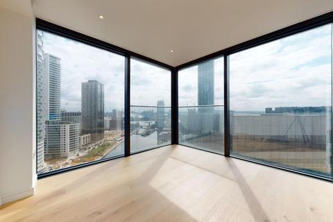 2 bedroom flat for sale - South Quay Plaza, London