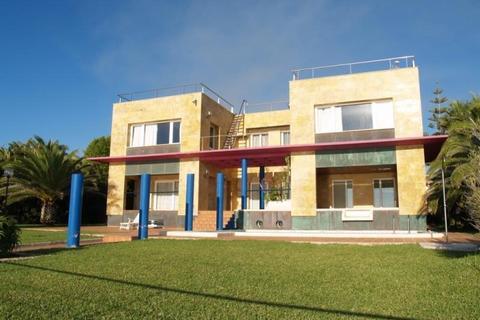 5 bedroom villa - Cabo Roig