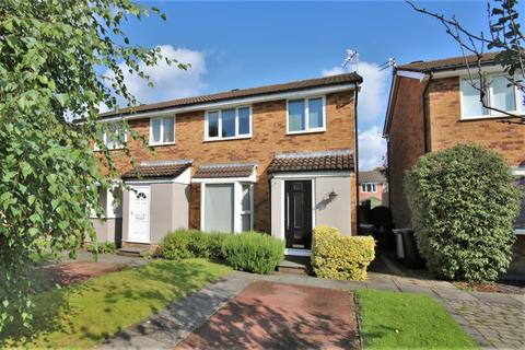 3 bedroom semi-detached house for sale - Broomfield Close, Wilmslow
