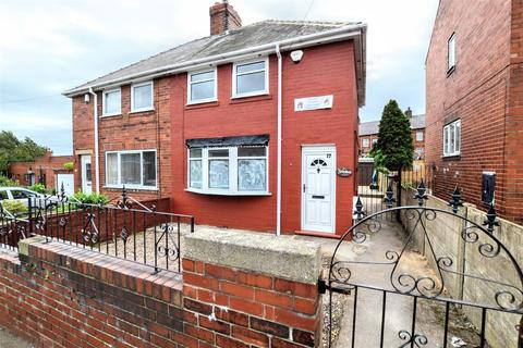 2 bedroom semi-detached house for sale - Bedford Street, Barnsley, S70 4EH