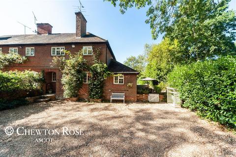 3 bedroom semi-detached house for sale - Hayley Green, Warfield