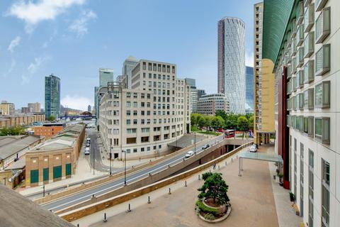 1 bedroom apartment for sale - Eaton House Canary Riverside Westferry Circus