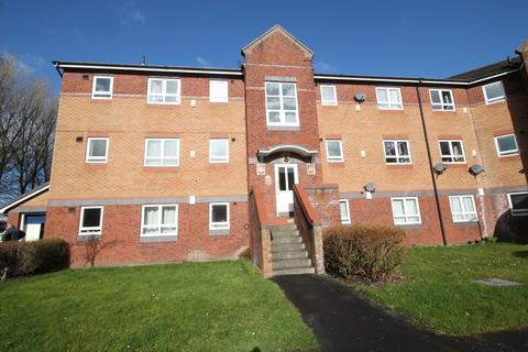 2 bedroom apartment to rent - Highfield Street City Centre L3