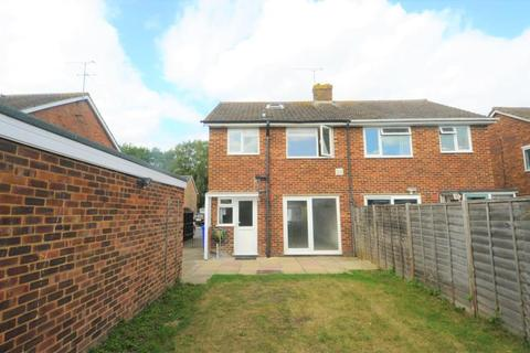 3 bedroom semi-detached house to rent - Farnborough