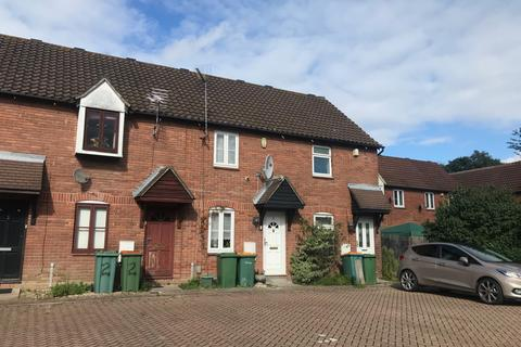 2 bedroom mews to rent - Teal Close, West Beckton, London, E16