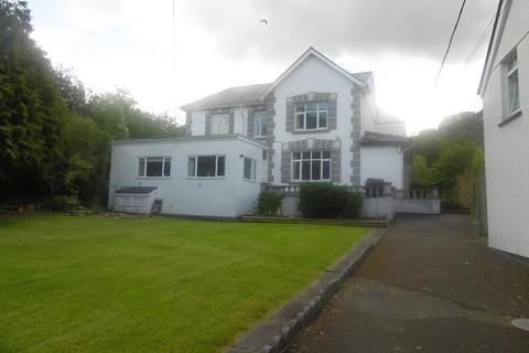 1 bedroom ground floor flat to rent - Pontwalby, Glynneath, Neath, Neath Port Talbot.