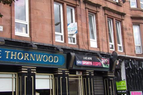 1 bedroom flat to rent - Dumbarton Road, Thornwood, Glasgow, G11 6RB