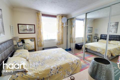 3 bedroom semi-detached house for sale - Wood End Green Road
