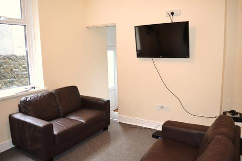 5 bedroom house to rent - 5 bedroom House Student in Brynmill